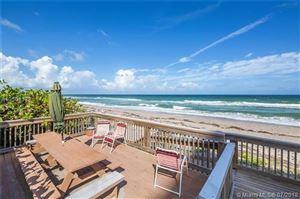 Photo of Listing MLS a10504173 in 1147 Hillsboro Mile #405 Hillsboro Beach FL 33062