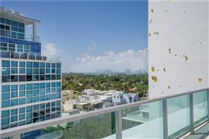 Foto de inmueble con direccion 201 AQUA AV #803 Miami Beach FL 33141 con MLS A10557173