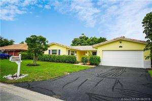 Photo of 8710 NW 18th Ct, Coral Springs, FL 33071 (MLS # A10677173)