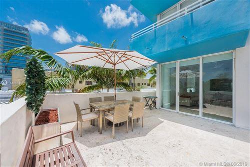 Photo of 225 Collins Ave #3I, Miami Beach, FL 33139 (MLS # A10684173)