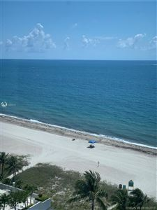 Photo of 1700 S Ocean Blvd #12C, Lauderdale By The Sea, FL 33062 (MLS # A10694173)