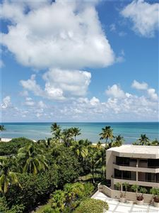 Photo of Listing MLS a10750173 in 251 Crandon Blvd #639 Key Biscayne FL 33149