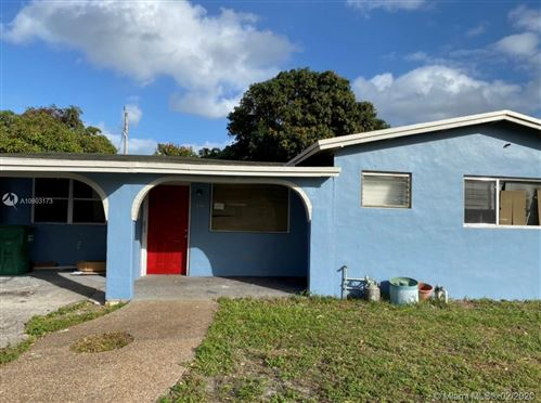 Photo of Listing MLS a10803173 in 410 NW 29th Ave Fort Lauderdale FL 33311