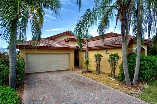 Photo of 12357 SW 143rd Ln, Miami, FL 33186 (MLS # A10840173)