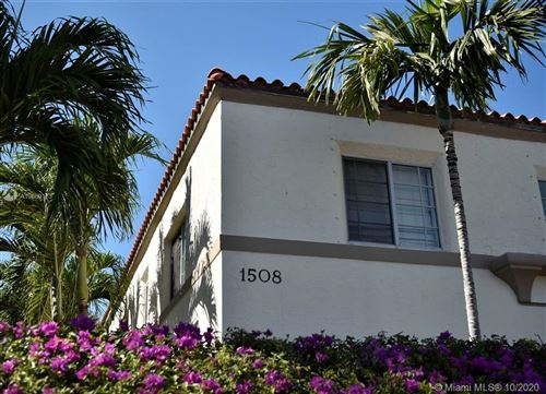 Photo of 1508 Pennsylvania Ave #1B, Miami Beach, FL 33139 (MLS # A10889173)