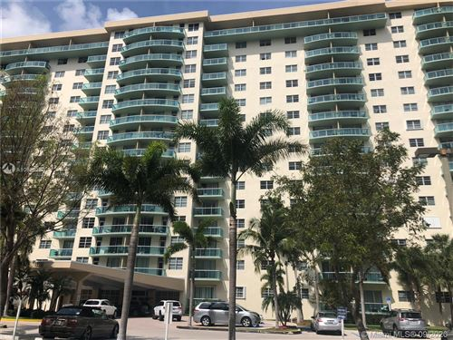 Photo of 19390 Collins Ave #406, Sunny Isles Beach, FL 33160 (MLS # A10925173)