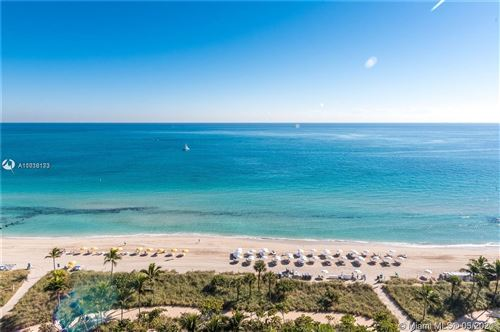 Photo of 9801 Collins Ave #7B, Bal Harbour, FL 33154 (MLS # A11018173)