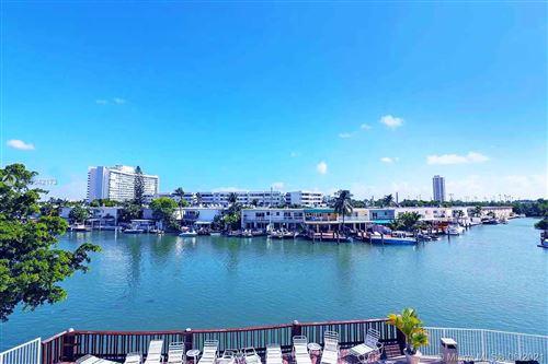 Photo of 7133 Bay Dr #603, Miami Beach, FL 33141 (MLS # A11042173)