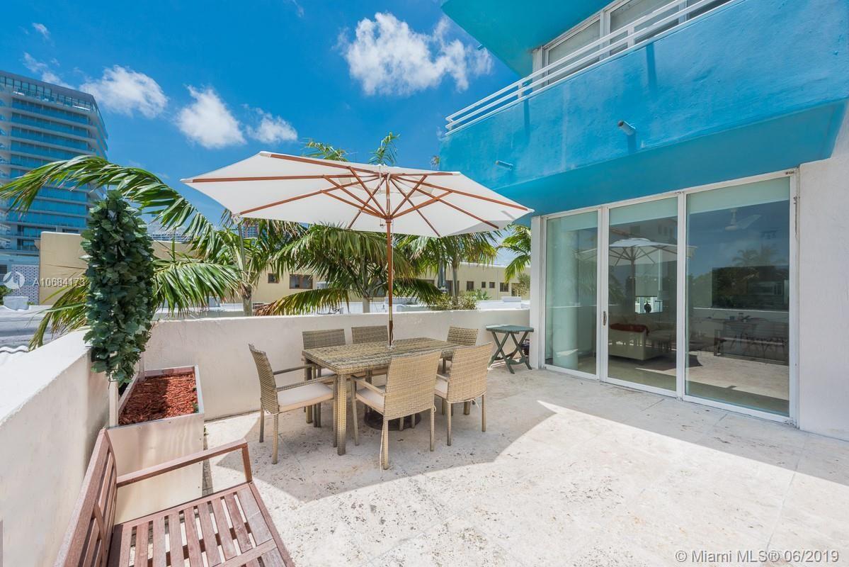 225 Collins Ave #3I, Miami Beach, FL 33139 - #: A10684173