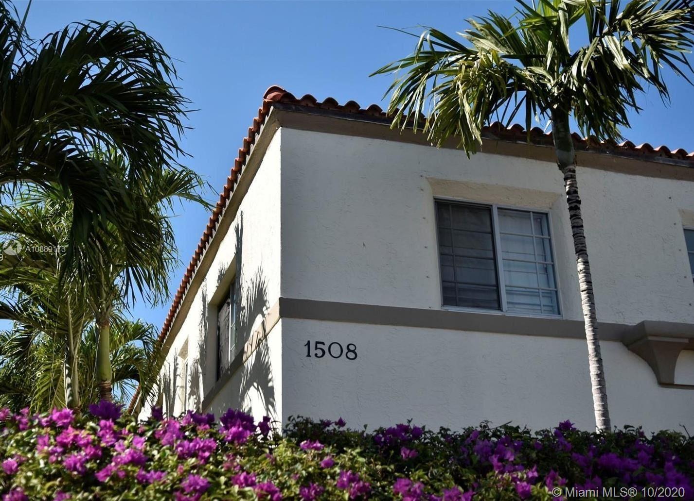 1508 Pennsylvania Ave #1B, Miami Beach, FL 33139 - #: A10889173