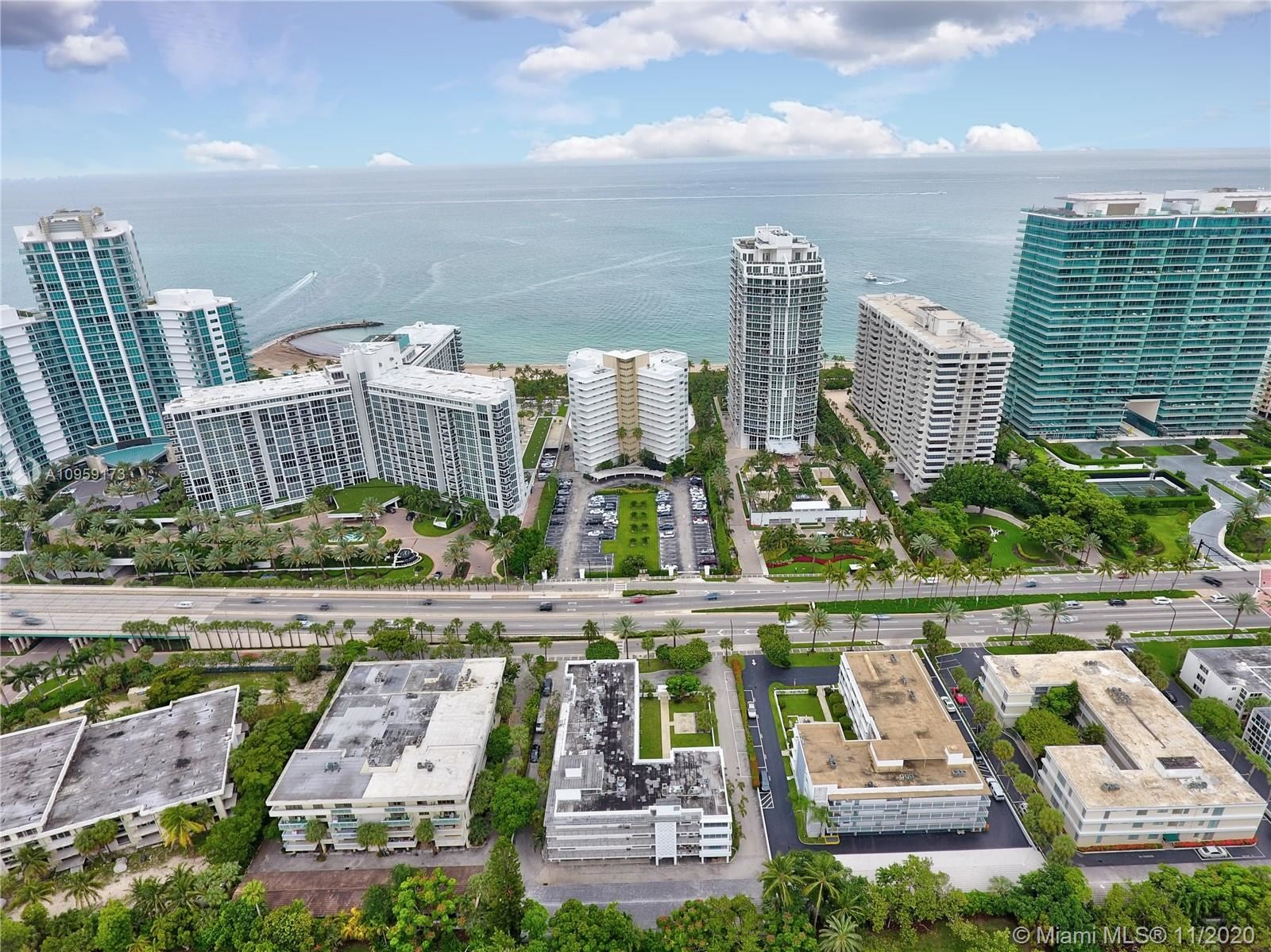 Photo of 10240 Collins Ave #207/206, Bal Harbour, FL 33154 (MLS # A10959173)
