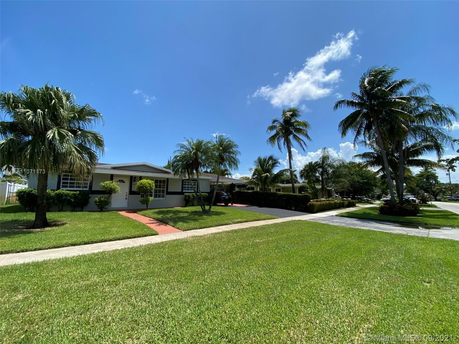 3610 NW 41st St, Lauderdale Lakes, FL 33309 - #: A11071173