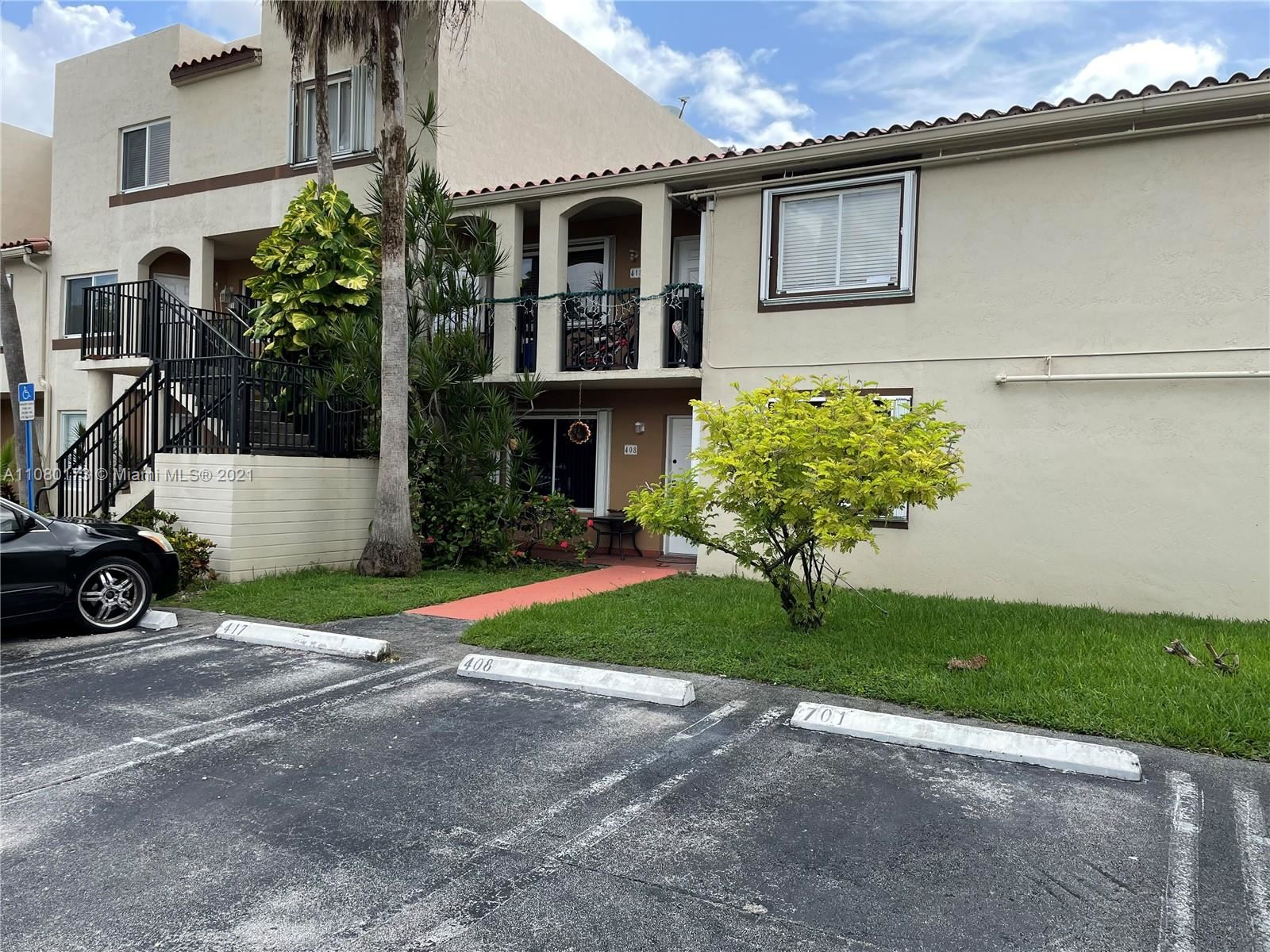 511 NW 82nd Ave #418, Miami, FL 33126 - #: A11080173