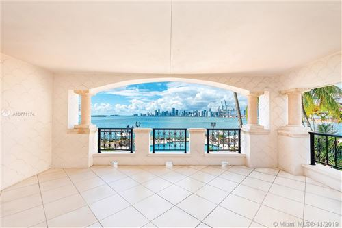 Foto de inmueble con direccion 5226 Fisher Island Dr #5226 Miami Beach FL 33109 con MLS A10771174