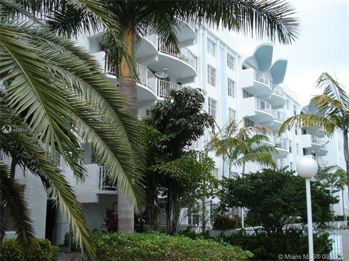 Photo of 488 NW 165th St Rd #B-115, Miami, FL 33169 (MLS # A10868174)