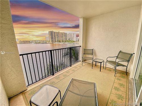 Photo of 17100 N Bay Rd #1504, Sunny Isles Beach, FL 33160 (MLS # A10877174)