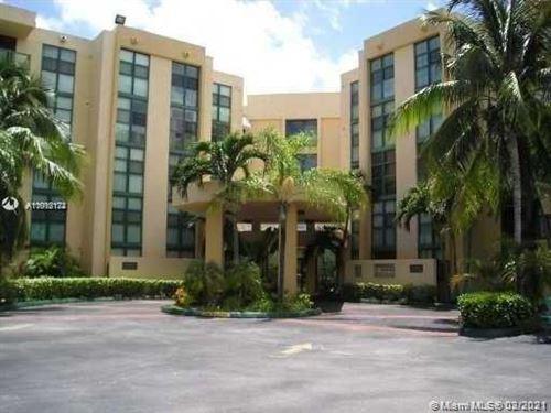 Photo of 11800 SW 18th St #126-4, Miami, FL 33175 (MLS # A11012174)