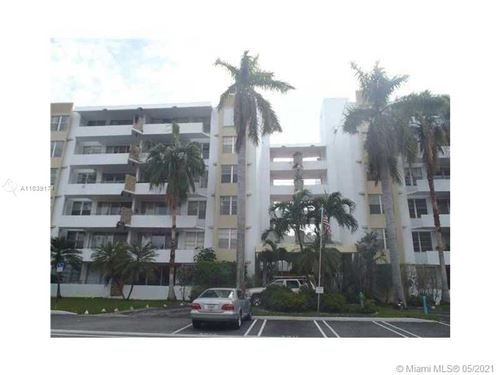 Photo of 1080 94th St #603, Bay Harbor Islands, FL 33154 (MLS # A11039174)