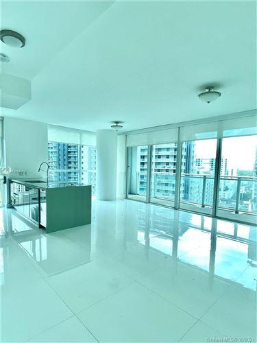 Photo of 1080 Brickell Ave #1601, Miami, FL 33131 (MLS # A11094174)