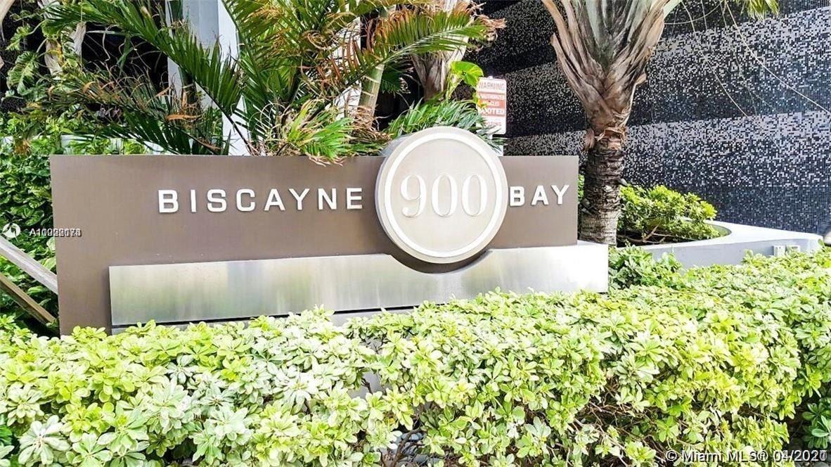 900 Biscayne Blvd #5012, Miami, FL 33132 - #: A11022174