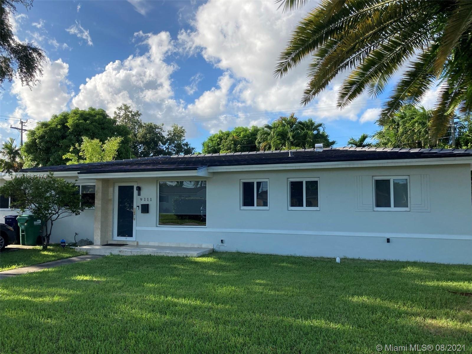 9111 SW 30th Ter, Miami, FL 33165 - #: A11087174
