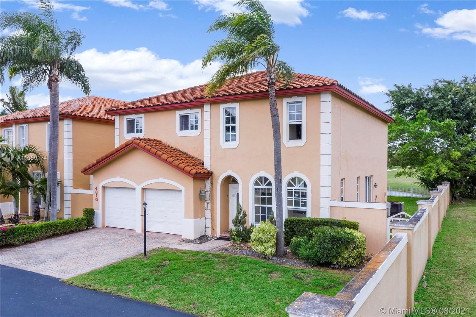 4810 NW 104th Ave, Doral, FL 33178 - #: A11089174