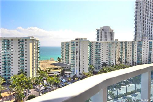 Photo of Listing MLS a10734175 in 3800 S Ocean Dr #1417 Hollywood FL 33019
