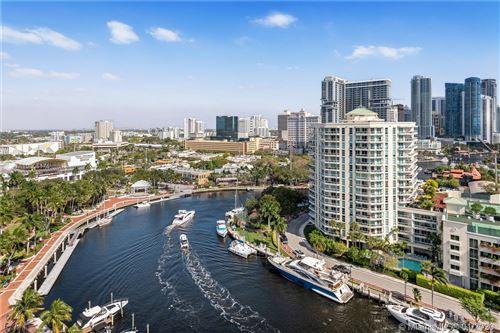 Photo of Listing MLS a10805175 in 600 W Las Olas Blvd #1608S Fort Lauderdale FL 33312