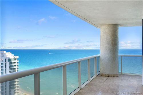 Foto de inmueble con direccion 1800 S Ocean Dr #3001 Hallandale Beach Beach FL 33009 con MLS A10821175