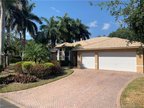 Photo of Listing MLS a10842175 in 17050 SW 74 Ave Palmetto Bay FL 33157