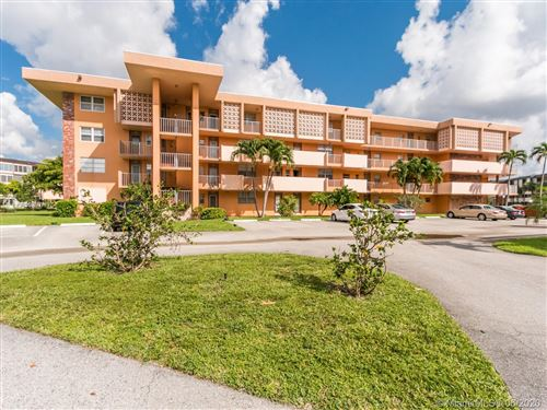 Photo of 3001 NW 46th Ave #102, Lauderdale Lakes, FL 33313 (MLS # A10875175)