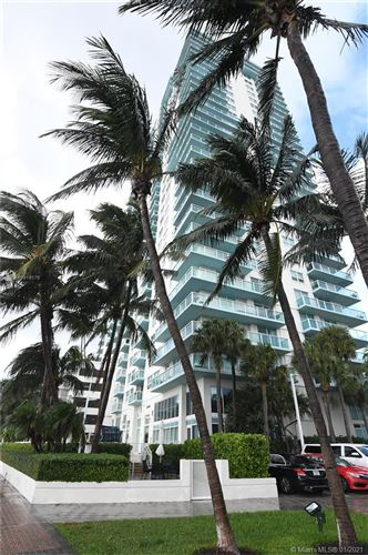 Photo of 650 West Ave #2004, Miami Beach, FL 33139 (MLS # A10919175)