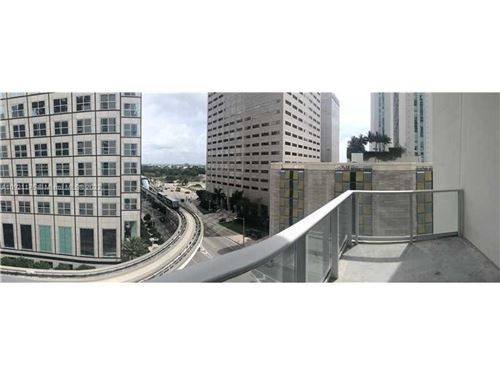 Photo of 300 S Biscayne Blvd #L-834, Miami, FL 33131 (MLS # A10921175)