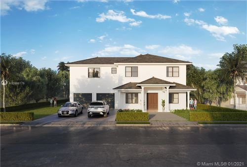 Photo of 7454 SW 52nd Ave, Miami, FL 33143 (MLS # A10986175)