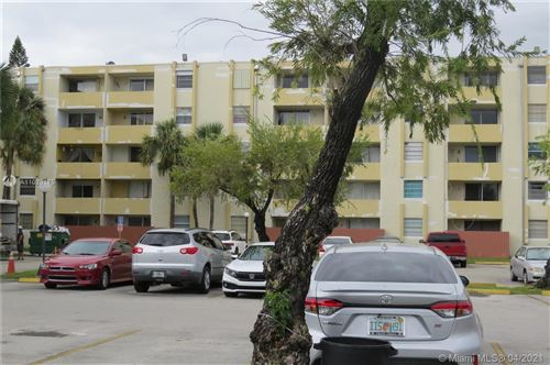 Tiny photo for 10090 NW 80 CT #1203, Hialeah Gardens, FL 33016 (MLS # A11029175)
