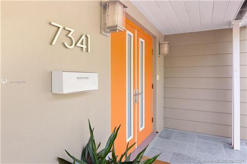 Photo of 7341 SW 84 CT, Miami, FL 33143 (MLS # A11100175)