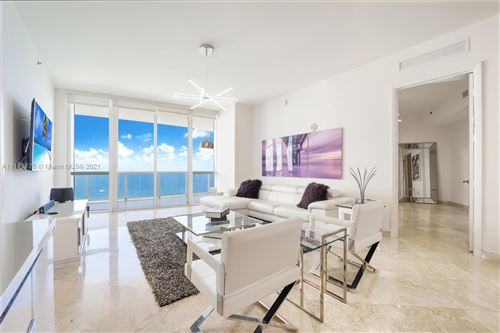 Photo of 16001 Collins Ave #2703, Sunny Isles Beach, FL 33160 (MLS # A11111175)