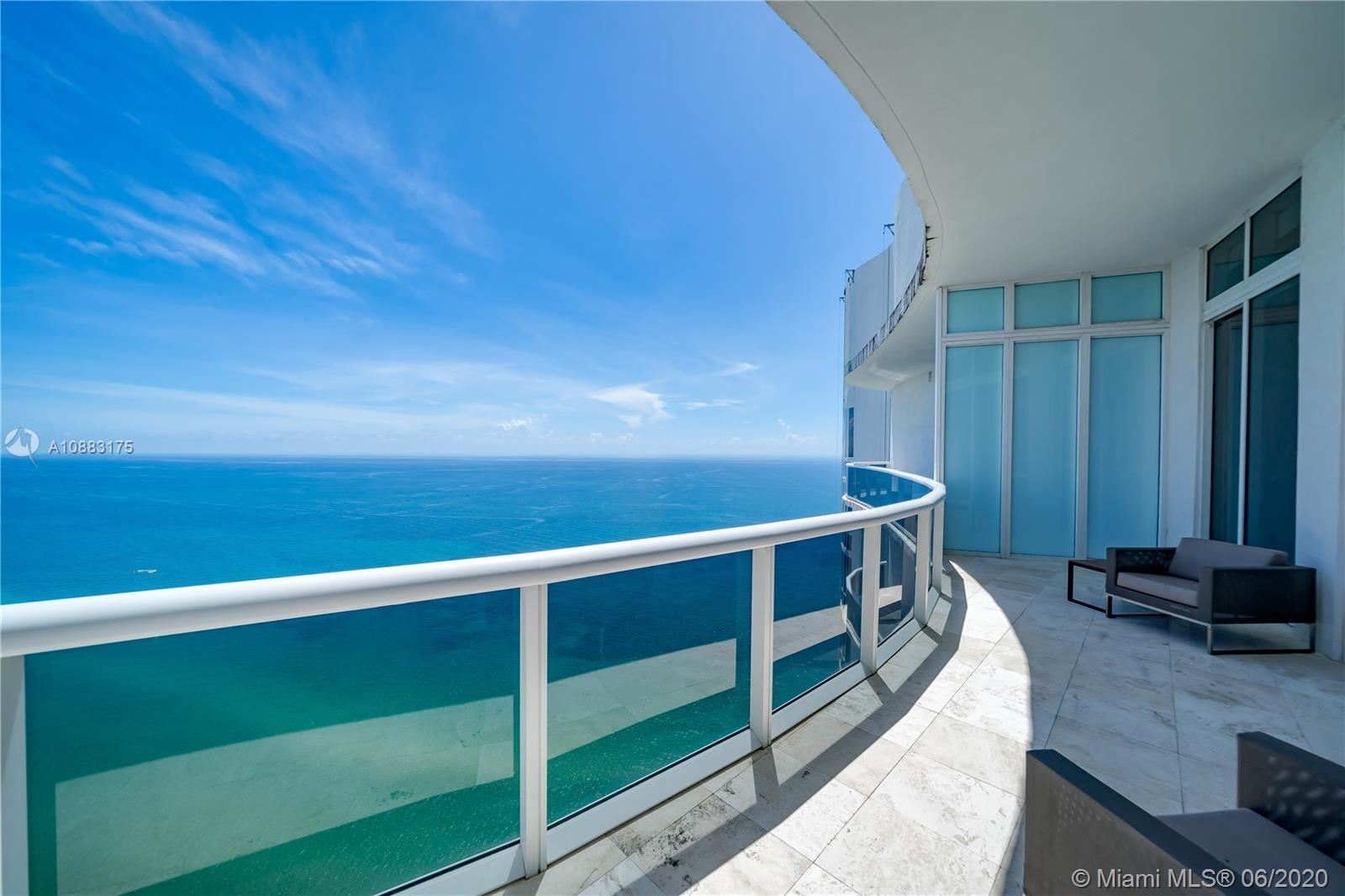 15811 Collins Ave #4303, Sunny Isles, FL 33160 - #: A10883175