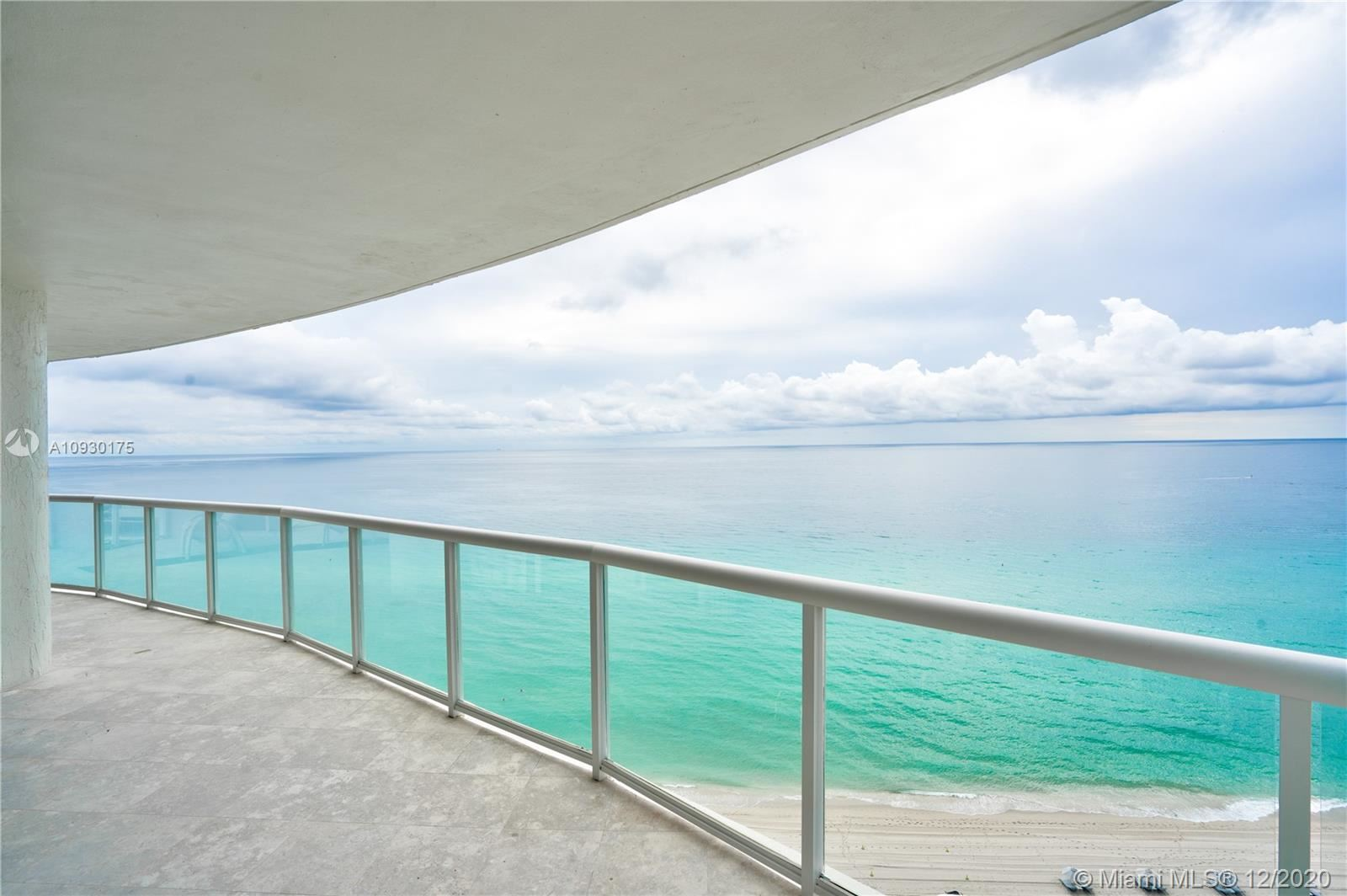 Photo of 18671 Collins Ave #1601, Sunny Isles Beach, FL 33160 (MLS # A10930175)