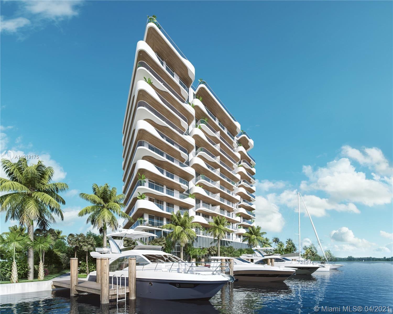 6800 Indian Creek Dr #2B, Miami Beach, FL 33141 - #: A11019175