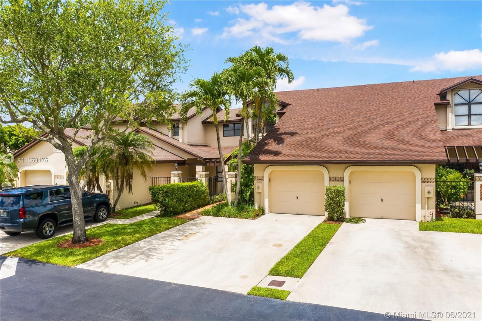 10055 SW 137th Ct #10055, Miami, FL 33186 - #: A11053175