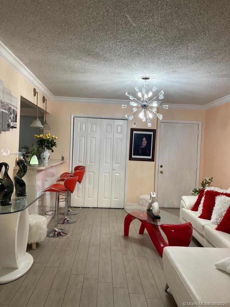 9120 Fontainebleau Blvd #108, Miami, FL 33172 - #: A11059175