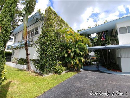 Foto de inmueble con direccion 10002 E Bay Harbor Dr #10 Bay Harbor Islands FL 33154 con MLS A10703176