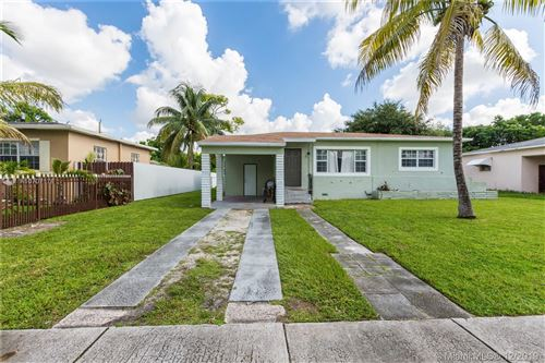 Photo of 1055 NW 132nd St, North Miami, FL 33168 (MLS # A10707176)