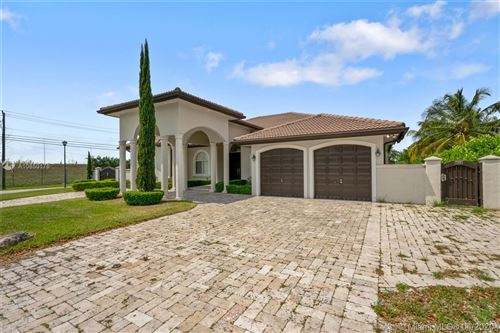 Photo of Listing MLS a10850176 in 12271 SW 82nd Ter Miami FL 33183