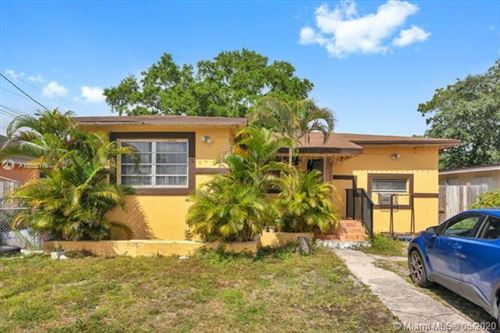 Photo of Listing MLS a10855176 in 1889 NW 152nd St Miami Gardens FL 33054