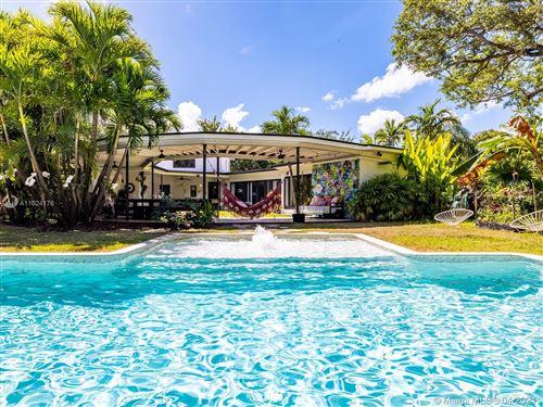 Photo of 500 NE 96th St, Miami Shores, FL 33138 (MLS # A11024176)