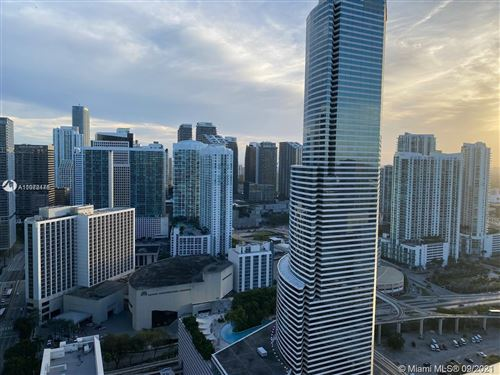 Photo of 151 SE 1st St #PH05, Miami, FL 33131 (MLS # A11078176)