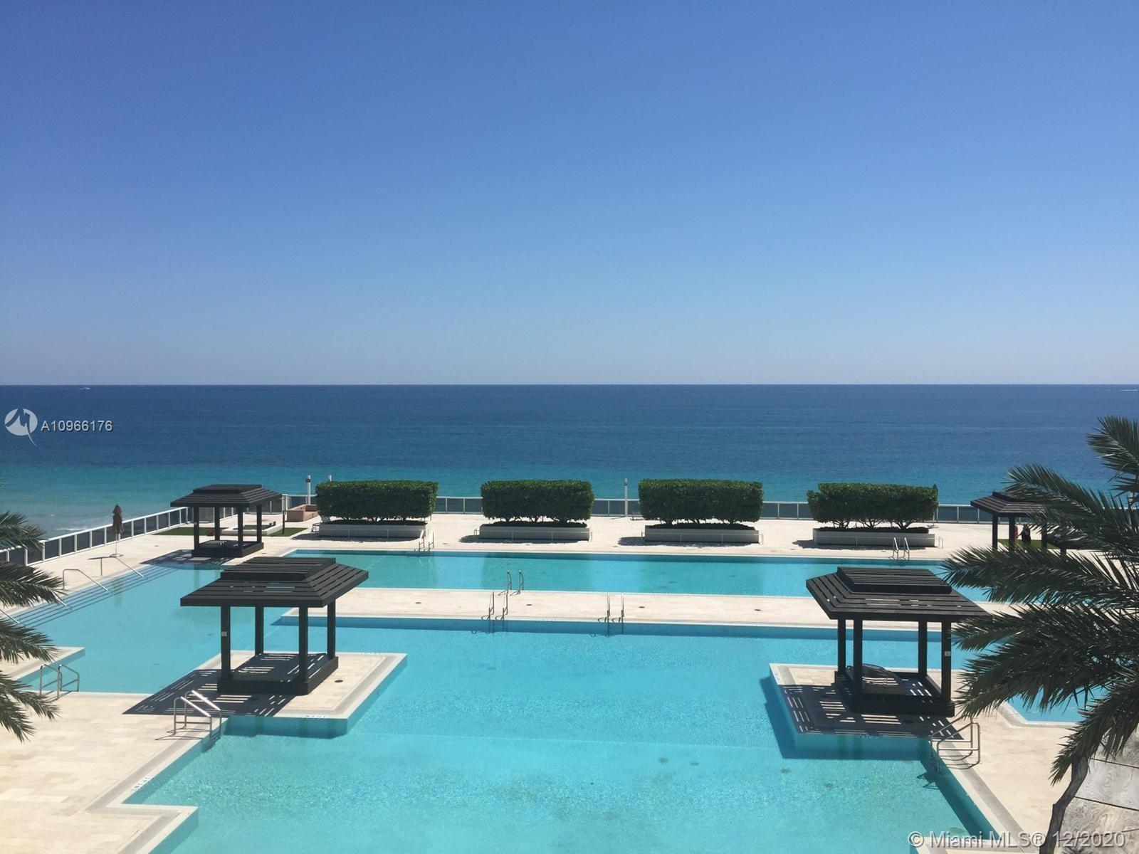 1800 S Ocean Dr #903, Hallandale Beach, FL 33009 - #: A10966176