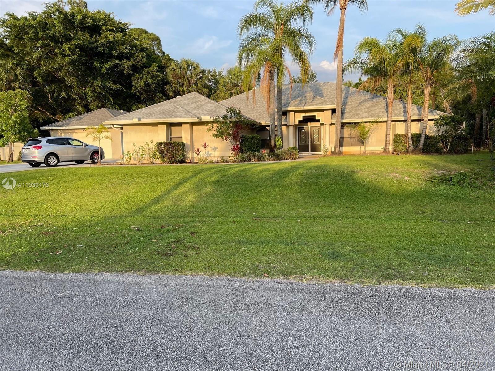 2057 SW Driftwood St, Port Saint Lucie, FL 34953 - #: A11030176